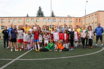 Ząbkovia zakończyła sezon 2012/2013