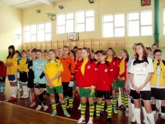 Futsal Orlik Cup