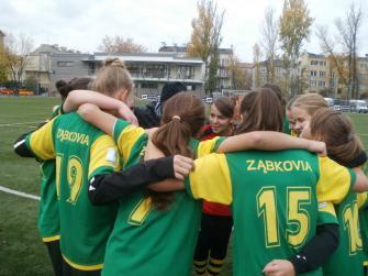 Mistrzostwa Polski Juniorek Młodszych
